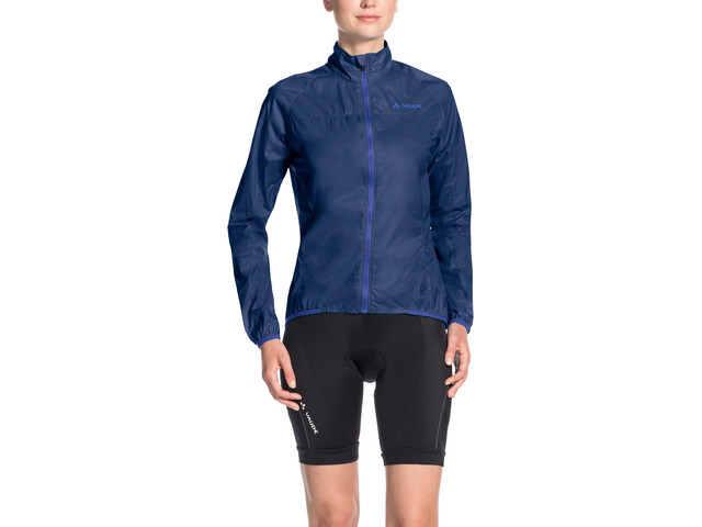 VAUDE Air III Jacket Damen sailor blue